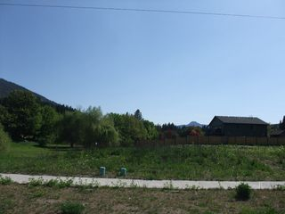 Main Photo: 5440 Canoe Beach Drive in Salmon Arm: Canoe Land Only for sale : MLS®# 10092226