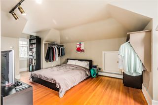 Photo 19: 1511 MARPOLE AVENUE in Vancouver: Shaughnessy House for sale (Vancouver West)  : MLS®# R2032478