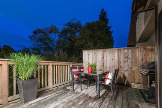Photo 17: 869 OLD LILLOOET ROAD in North Vancouver: Lynnmour Townhouse for sale : MLS®# R2112486
