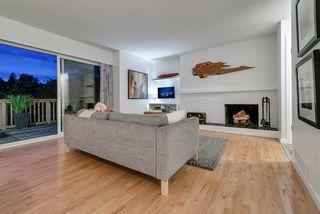 Photo 14: 869 OLD LILLOOET ROAD in North Vancouver: Lynnmour Townhouse for sale : MLS®# R2112486
