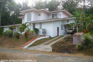 Photo 4: Beautiful hillside home for sale in Panama