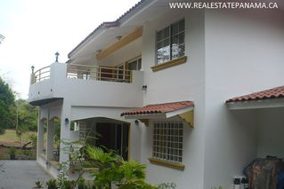 Photo 6: Beautiful hillside home for sale in Panama