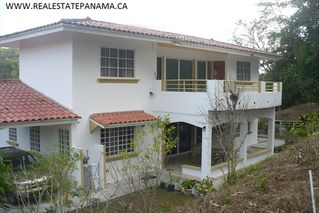 Photo 7: Beautiful hillside home for sale in Panama