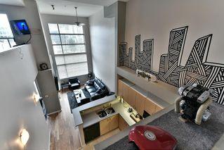 Photo 9: 419 10866 CITY PARKWAY in Surrey: Whalley Condo for sale (North Surrey)  : MLS®# R2140273