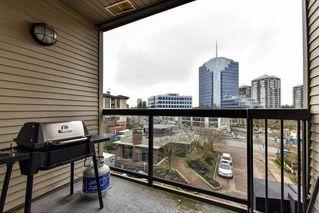 Photo 15: 419 10866 CITY PARKWAY in Surrey: Whalley Condo for sale (North Surrey)  : MLS®# R2140273