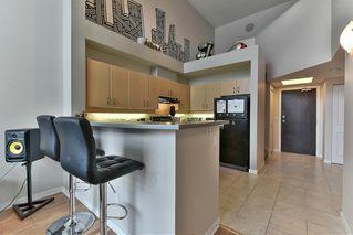 Photo 4: 419 10866 CITY PARKWAY in Surrey: Whalley Condo for sale (North Surrey)  : MLS®# R2140273