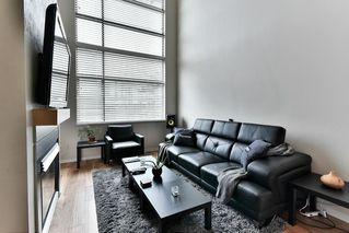 Photo 5: 419 10866 CITY PARKWAY in Surrey: Whalley Condo for sale (North Surrey)  : MLS®# R2140273