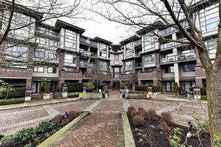 Photo 20: 419 10866 CITY PARKWAY in Surrey: Whalley Condo for sale (North Surrey)  : MLS®# R2140273