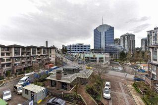 Photo 13: 419 10866 CITY PARKWAY in Surrey: Whalley Condo for sale (North Surrey)  : MLS®# R2140273