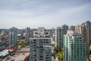Photo 13: 2909 233 ROBSON STREET in Vancouver: Downtown VW Condo for sale (Vancouver West)  : MLS®# R2260002
