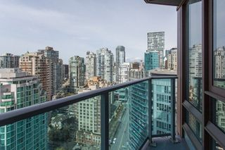 Photo 12: 2909 233 ROBSON STREET in Vancouver: Downtown VW Condo for sale (Vancouver West)  : MLS®# R2260002