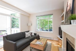 Photo 5: 215 1675 W 10TH AVENUE in Vancouver: Fairview VW Condo for sale (Vancouver West)  : MLS®# R2281835