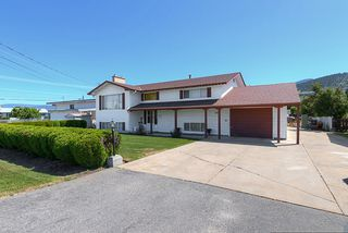 Photo 1: 645 Princess Road in Kelowna: Rutland South House for sale (Central Okanagan)  : MLS®# 10161034
