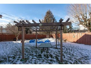 Photo 19: 3218 268 STREET in Langley: Aldergrove Langley House for sale : MLS®# R2337571