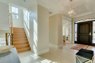 Photo 6: 5398 TRAFALGAR STREET in Vancouver: Kerrisdale House for sale (Vancouver West)  : MLS®# R2302863