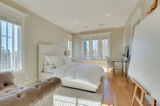 Photo 14: 5398 TRAFALGAR STREET in Vancouver: Kerrisdale House for sale (Vancouver West)  : MLS®# R2302863