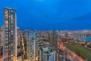 Photo 19: 3002 499 PACIFIC STREET in Vancouver: Yaletown Condo for sale (Vancouver West)  : MLS®# R2331302