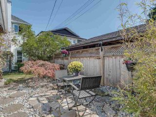 "Photo 20: 8443 LAUREL Street in Vancouver: Marpole 1/2 Duplex for sale in ""MARPOLE"" (Vancouver West)  : MLS®# R2403493"