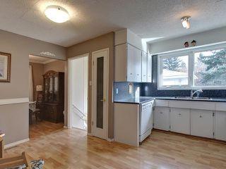 Photo 11: 51 GARNET Crescent: Sherwood Park House for sale : MLS®# E4180013