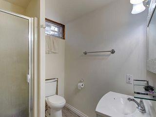 Photo 19: 51 GARNET Crescent: Sherwood Park House for sale : MLS®# E4180013