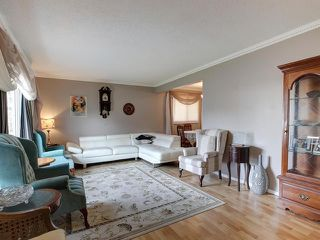 Photo 4: 51 GARNET Crescent: Sherwood Park House for sale : MLS®# E4180013