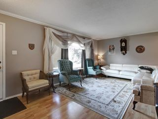Photo 3: 51 GARNET Crescent: Sherwood Park House for sale : MLS®# E4180013