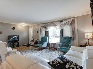 Photo 6: 51 GARNET Crescent: Sherwood Park House for sale : MLS®# E4180013