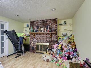 Photo 17: 51 GARNET Crescent: Sherwood Park House for sale : MLS®# E4180013