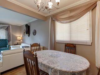 Photo 7: 51 GARNET Crescent: Sherwood Park House for sale : MLS®# E4180013