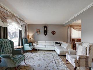 Photo 5: 51 GARNET Crescent: Sherwood Park House for sale : MLS®# E4180013