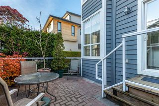Photo 19: 259 E 6TH STREET in North Vancouver: Lower Lonsdale Townhouse for sale : MLS®# R2419124
