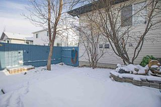 Photo 34: 80 CACTUS Way: Sherwood Park House for sale : MLS®# E4184599