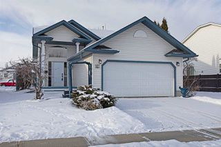 Photo 1: 80 CACTUS Way: Sherwood Park House for sale : MLS®# E4184599