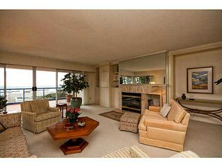 Photo 5: # 116 2274 FOLKESTONE WY in West Vancouver: Panorama Village Condo for sale : MLS®# V987054