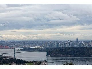 Photo 1: # 116 2274 FOLKESTONE WY in West Vancouver: Panorama Village Condo for sale : MLS®# V987054