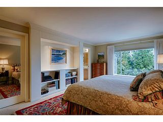 Photo 10: # 116 2274 FOLKESTONE WY in West Vancouver: Panorama Village Condo for sale : MLS®# V987054