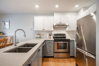 "Photo 2: 108 2677 E BROADWAY in Vancouver: Renfrew VE Condo for sale in ""BROADWAY GARDENS"" (Vancouver East)  : MLS®# R2434845"