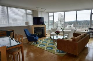 "Photo 8: 1201 1777 BAYSHORE Drive in Vancouver: Coal Harbour Condo for sale in ""BAYSHORE GARDENS"" (Vancouver West)  : MLS®# R2443330"
