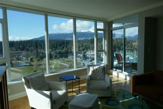 "Photo 2: 1201 1777 BAYSHORE Drive in Vancouver: Coal Harbour Condo for sale in ""BAYSHORE GARDENS"" (Vancouver West)  : MLS®# R2443330"