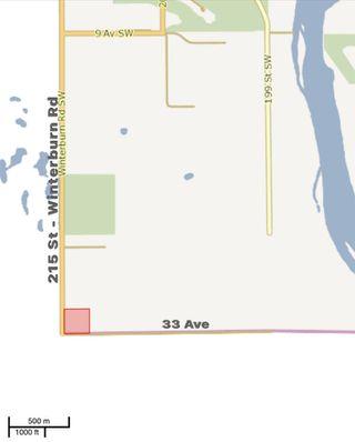 Photo 2: 3103 WINTERBURN Road in Edmonton: Zone 57 Vacant Lot for sale : MLS®# E4190927