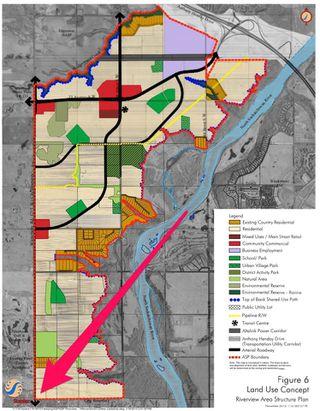 Photo 3: 3103 WINTERBURN Road in Edmonton: Zone 57 Vacant Lot for sale : MLS®# E4190927