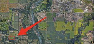 Photo 1: 3103 WINTERBURN Road in Edmonton: Zone 57 Vacant Lot for sale : MLS®# E4190927