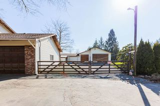 Photo 18: 24570 52 Avenue in Langley: Salmon River House for sale : MLS®# R2446989