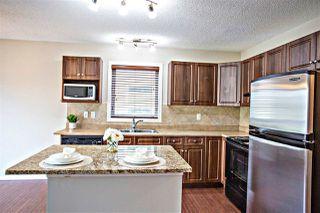 Photo 5: 2320 LEMIEUX Place in Edmonton: Zone 14 House Half Duplex for sale : MLS®# E4198271