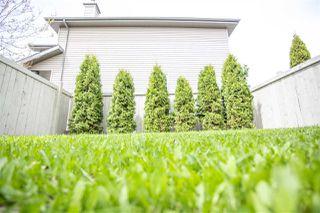 Photo 22: 2320 LEMIEUX Place in Edmonton: Zone 14 House Half Duplex for sale : MLS®# E4198271