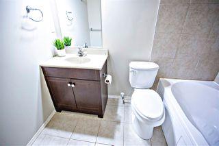 Photo 16: 2320 LEMIEUX Place in Edmonton: Zone 14 House Half Duplex for sale : MLS®# E4198271