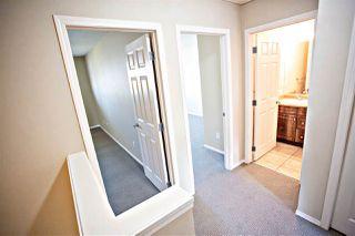 Photo 10: 2320 LEMIEUX Place in Edmonton: Zone 14 House Half Duplex for sale : MLS®# E4198271