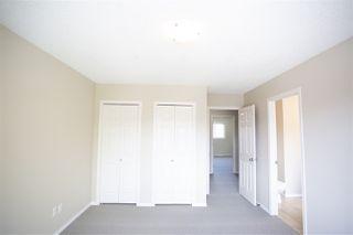 Photo 12: 2320 LEMIEUX Place in Edmonton: Zone 14 House Half Duplex for sale : MLS®# E4198271