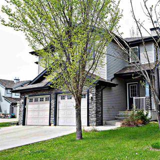 Photo 2: 2320 LEMIEUX Place in Edmonton: Zone 14 House Half Duplex for sale : MLS®# E4198271