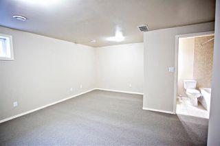 Photo 19: 2320 LEMIEUX Place in Edmonton: Zone 14 House Half Duplex for sale : MLS®# E4198271